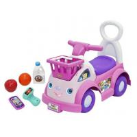 Buy cheap Fisher-Price Little People Shop N' Roll Ride-On from wholesalers