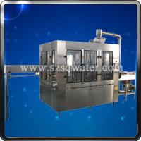 Looking for Beverage Package Machines to Make Fruit Juice Plant