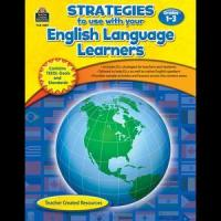 Buy cheap ELL/ESL Strategies to use with your English Language Learners Gr 1-3 TCR2557 from wholesalers