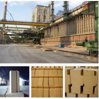 China Refractories for Coke Oven on sale