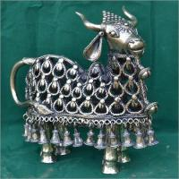 Wholesale Metal Handcrafted Cow from china suppliers