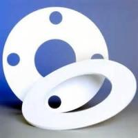 Buy cheap Pure PTFE Gasket from wholesalers