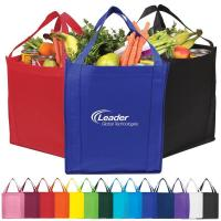 Wholesale Saturn Jumbo Non-woven Grocery Tote from china suppliers