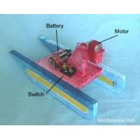 Buy cheap Air propulsion Motor Boats from wholesalers