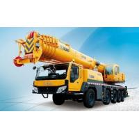 Buy cheap Mobile crane QY90KA from wholesalers
