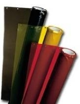 Buy cheap Trans-Vue Transparent Welding Curtain Rolls from wholesalers