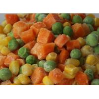 Wholesale IQF mix vegetable from china suppliers