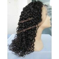 Buy cheap Wholesales & Special Sales Tight curly hair full lace wig from wholesalers