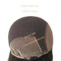 Buy cheap Wholesales & Special Sales Silktop glueless lace wig cap from wholesalers