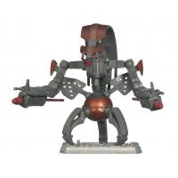 Buy cheap Clone Wars 2010 Series 01 - CW04 Destroyer Droid - Star Wars 2010 - 2011 Star Wars Clone Wars from wholesalers