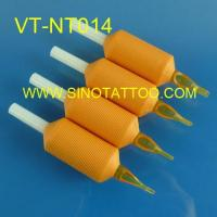 Disposable Tattoo Tubes VT-NT014 Manufactures