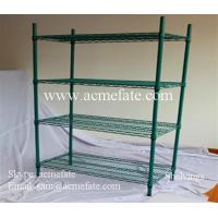 Wire Basket Shelvings Manufactures