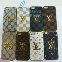 Buy cheap Leather case New Fashion Case For Iphone4/4s/5/5s/Samsung S3/S4/Note3 from wholesalers