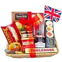 Buy cheap Gourmet Rainbow.NO.45 Beijing gift basket delivery from wholesalers