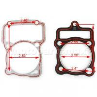 China Cylinder Head Gasket for 200cc ATVs, Dirt Bikes on sale