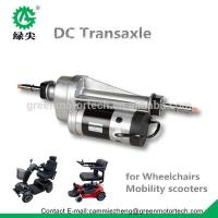 Buy cheap Dc Motor For Electric Vehicle Brush Dc Motor from wholesalers