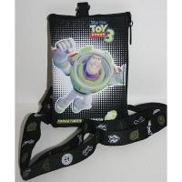 Buy cheap Toy Story 3 Disney Pixar Buzz Lightyear Lanyard With DETACHABLE COIN PURSE from wholesalers