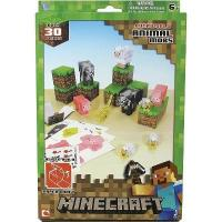 Wholesale Minecraft Paper Craft Animal Mobs from china suppliers