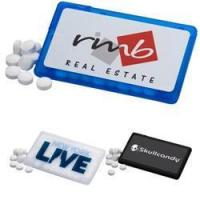 Buy cheap Credit Card Mints with Full Color Imprint from wholesalers