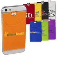 Buy cheap Goofy Silicone Mobile Device Pocket from wholesalers