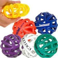 Buy cheap Custom Tangle Stress Relievers from wholesalers