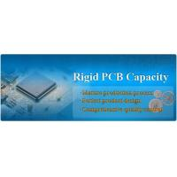 Buy cheap Rigid PCB Capacity from wholesalers
