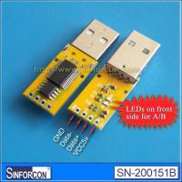 Buy cheap RS485 converter usb serial cables from wholesalers