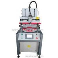 Wholesale Turntable Flat Silk Screen Printer Machine from china suppliers
