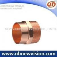 China Copper Connector for HVAC on sale