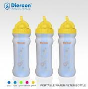 Buy cheap Household Water Filtered Bottle|Camping Purifier Water Bottle-Diercon PB03-03 from wholesalers