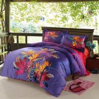 Buy cheap Purple Bedding Sets from wholesalers