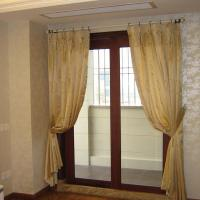 Buy cheap Curtain Home Decorate Curtains Eyelet Curtain Tape With Rings from wholesalers