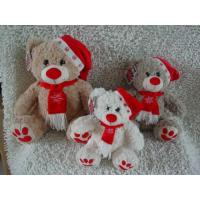 Key Chain Plush & Stuffed Animal Christmas toy Manufactures