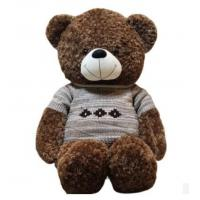 Buy cheap Teddy Bear Cutely Bear with clothes from wholesalers