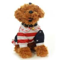Buy cheap Teddy Bear Teddy Bear with beautiful coat from wholesalers