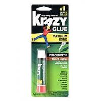 Buy cheap Instant Krazy Glue Original Formula For Wood & Leather from wholesalers