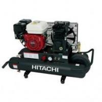 Buy cheap Hitachi 5.5-HP 8-Gallon Gas Wheelbarrow Air Compressor w/ Honda Engine from wholesalers