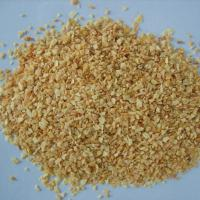 Wholesale Dried Minced Garlic from china suppliers