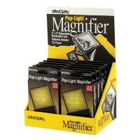 Wholesale Magnifier Pop-Up Display (12 pcs) from china suppliers