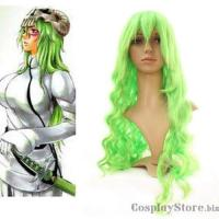 China Cheap Bleach Nilu Cosplay Wig for sale 2011 on sale