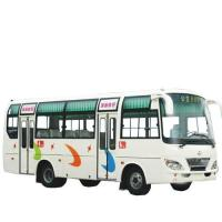 EQ6846LT 35 seats city bus Manufactures