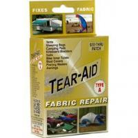 """Wholesale TEAR-AID #A01-100, FABRIC REPAIR, SEE-THRU PATCH-TYPE """"A"""" from china suppliers"""