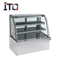 Refrigeration Series Cake showcase ITO-CD1200 Manufactures