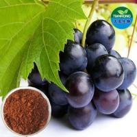 Buy cheap Grape Skin Extract Anthocyanidins Polyphenols enocolor from wholesalers