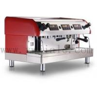 Buy cheap Taiwan KLUB semi-automatic three head espresso coffee machine T3 from wholesalers