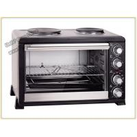 Buy cheap 43L Chicken Grill Oven with Convection Fan and 2 Hot Plate from wholesalers