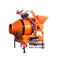 Buy cheap JZM Series Drum Cement Mixers from wholesalers