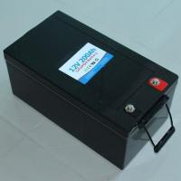 Wholesale 12v 200ah Lithium Solar Battery GSL12200 from china suppliers