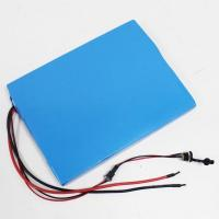 Buy cheap 36v 4.4Ah lithium battery for electric skateboard product
