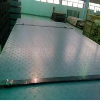 Buy cheap steel checkered plate size from wholesalers